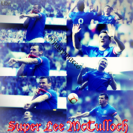 Lee Mcculloch Photo 8