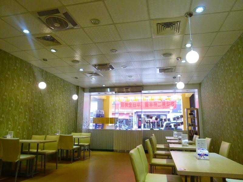 滿滿愛輕食:【苗栗竹南】竹南火車站難得的輕食餐廳,週週有特餐鬆餅好好吃-滿滿愛輕食