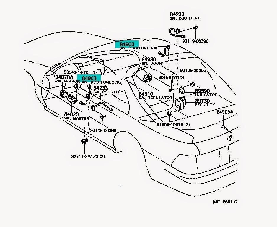 electrical wiring diagram likewise 2000 toyota celica fuse
