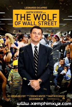 Sói Già Phố Wall - The Wolf Of Wall Street