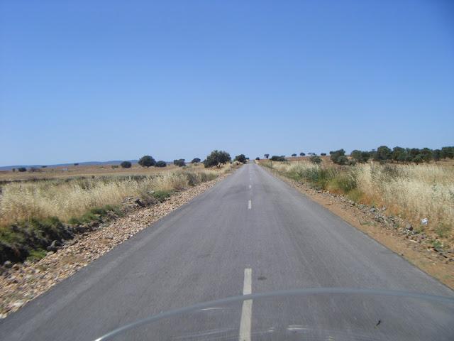 """Sul de Espanha, """"Pueblos Blancos """" e mais Além! DSCF5047"""