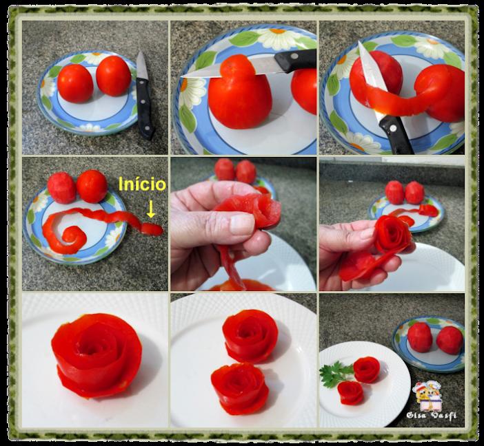 Flores de tomate 2