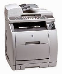 Get HP Color LaserJet 2840 lazer printer installer program