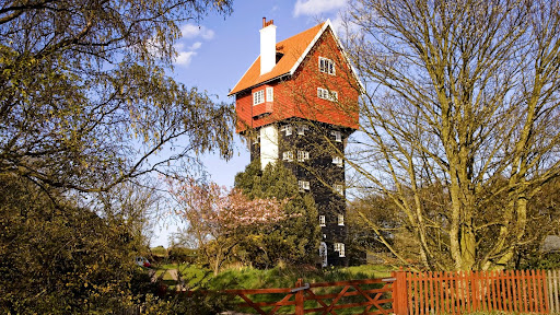 The House in the Clouds, Thorpeness, Suffolk, England.jpg