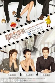 Thách Thức Tuyệt Vời - Skip Beat (2011) Poster