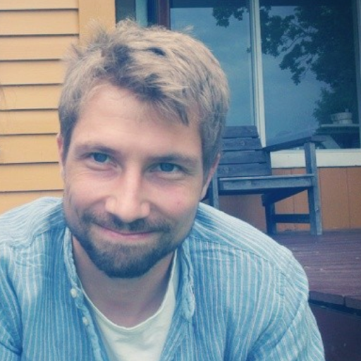 Eirik Lamøy