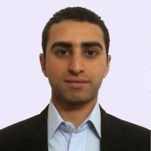 Hazem Saber