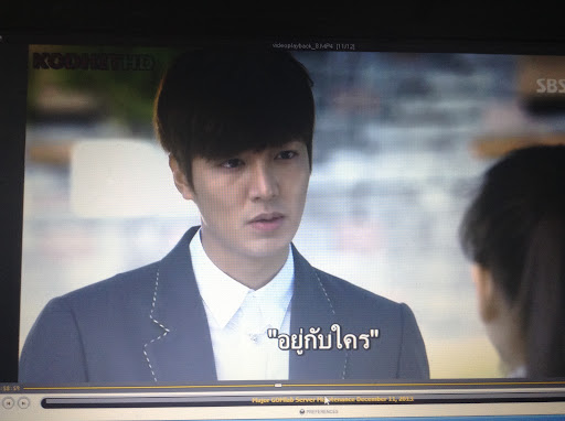 OMG. U made me cty. Kim Tan - 3