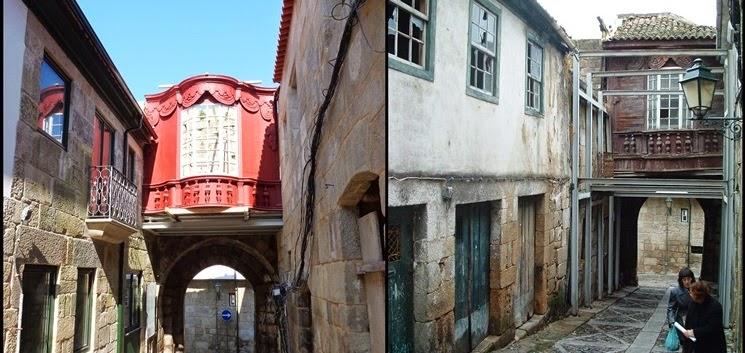 Antigo oratório de madeira regressa renovado ao bairro do Castelo