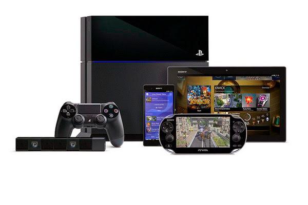 Sony xác nhận PlayStation 4 có giá bán 399 USD 1