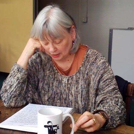 Susan Knox