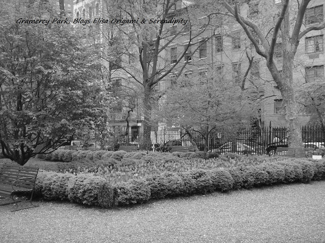 Gramercy Park, New York, Elisa N, Blog de Viajes, Lifestyle, Travel