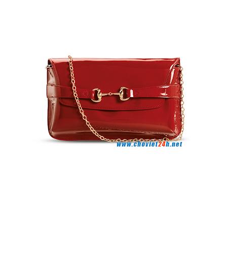Túi đeo vai nữ Sophie Embrun - HB63