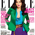 Love That Look:  Katy Perry on the Cover of Elle Magazine