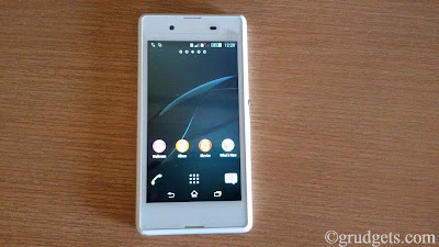 Sony Xperia e3 review and unboxing.