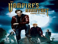 فيلم Cirque du Freak: The Vampire's Assistant