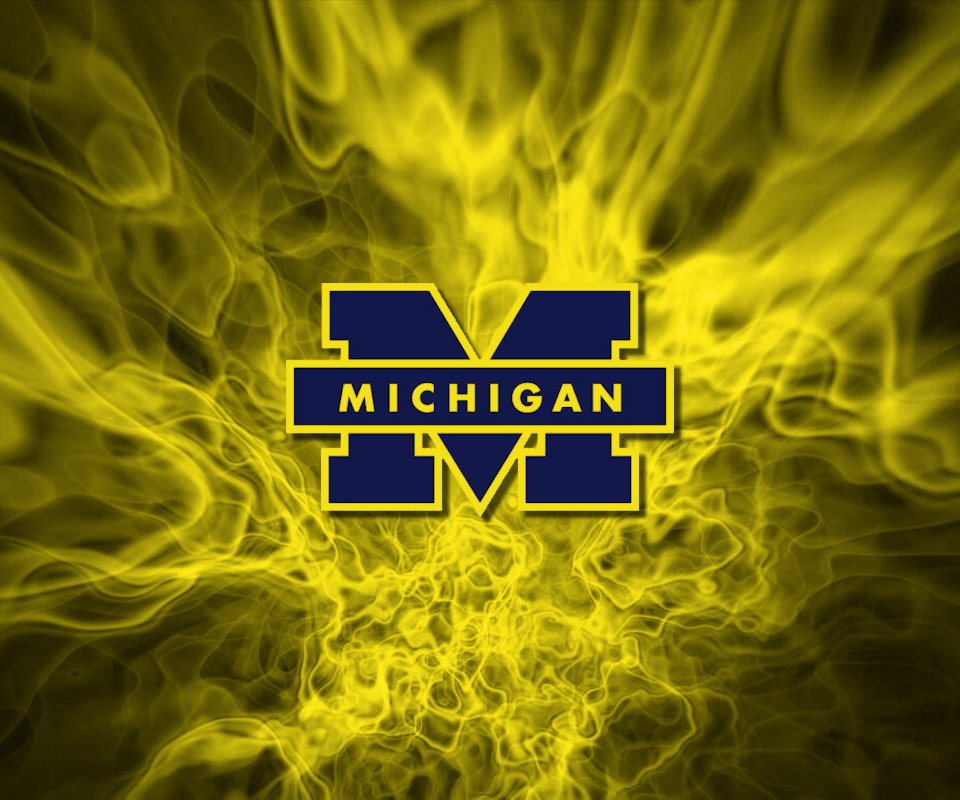 gallery for university of michigan wallpaper