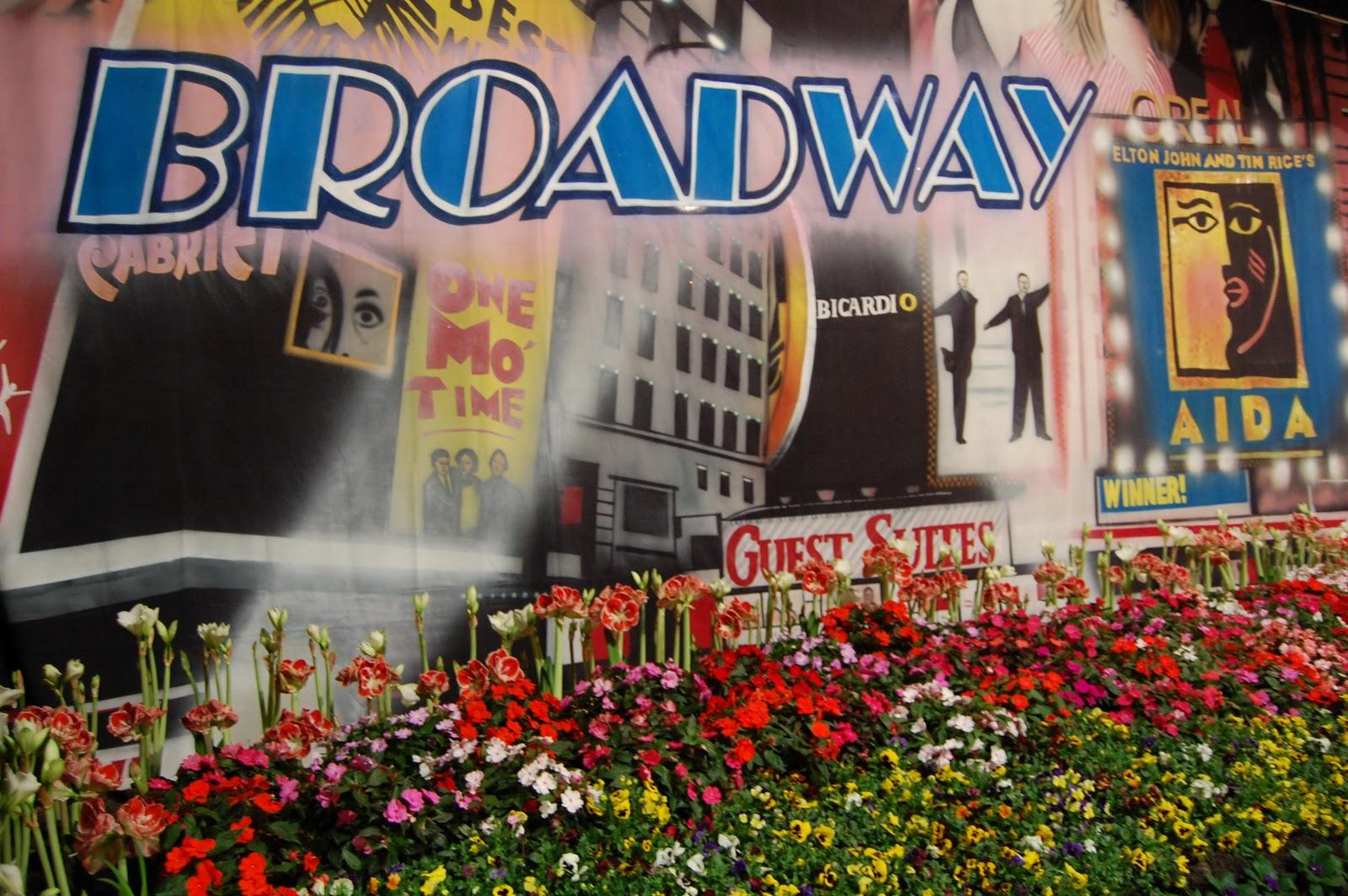 NJ Flower U0026 Garden Show