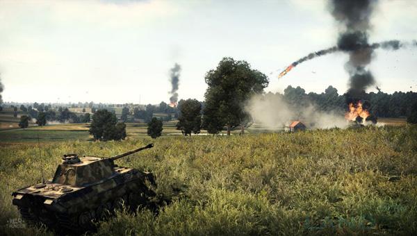 FPT Online xác nhận War Thunder đã về Việt Nam 5