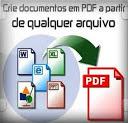 Esta imagem tem um link para o Site PDFforge para Downloads do PDFcreator