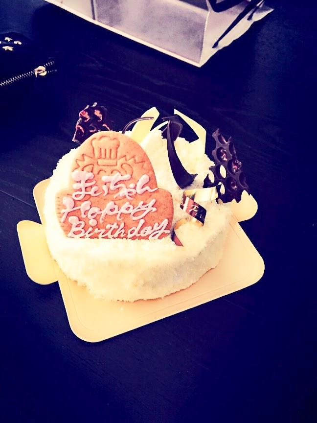 Happy Birthday まいちゃん ♡