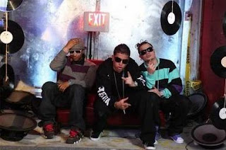 Letra: Jowell & Randy Ft. De La Guetto - XXX