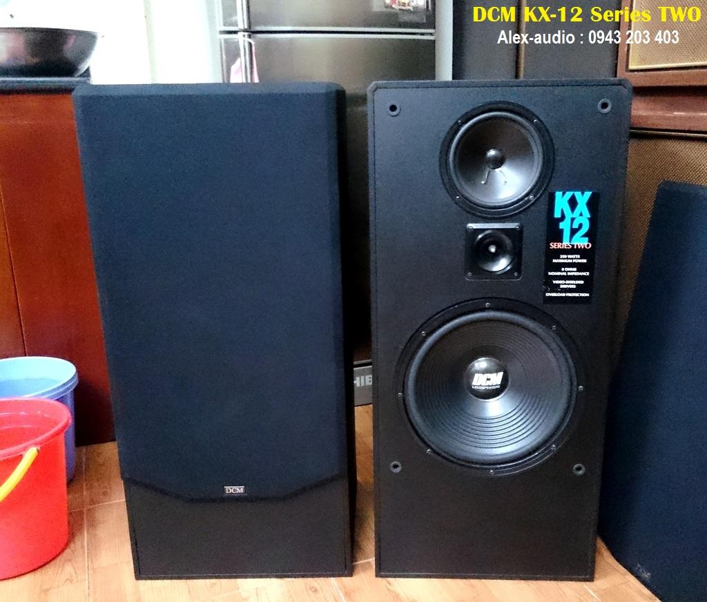 Dcm kx 12 floor speakers floor matttroy for 12 floor speaker
