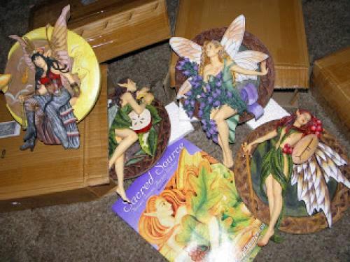 New Fairies On My Doorstep