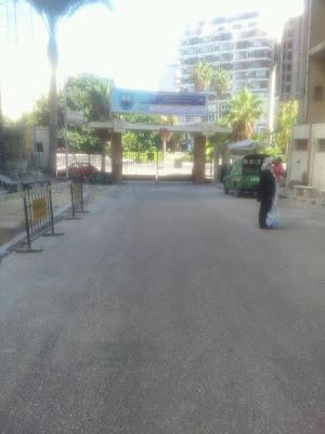 Faculty of Medicine Alexandria University, Alexandria, Al Mesallah Sharq, Qesm Al Attarin, Alexandria, Egypt