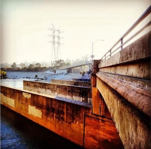 Atwater Village, L.A. River