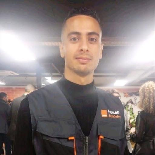 Khalid Ejjoud