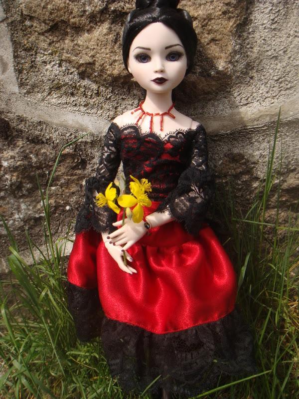Portofolio Barock'n'Dolls de Meleabrys 2011-04-061