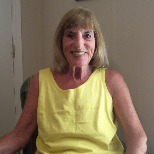 Patricia Oneill