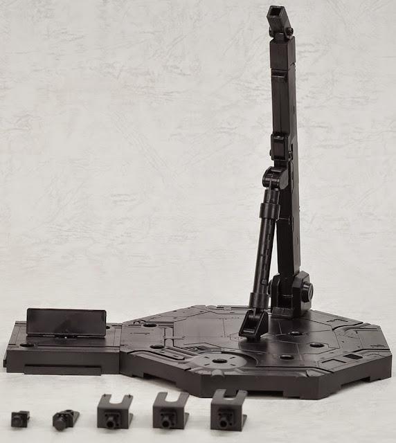 Thành phần của Action Base 1 Black