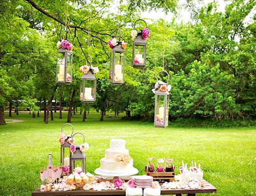 Flores Artificiais No Casamento