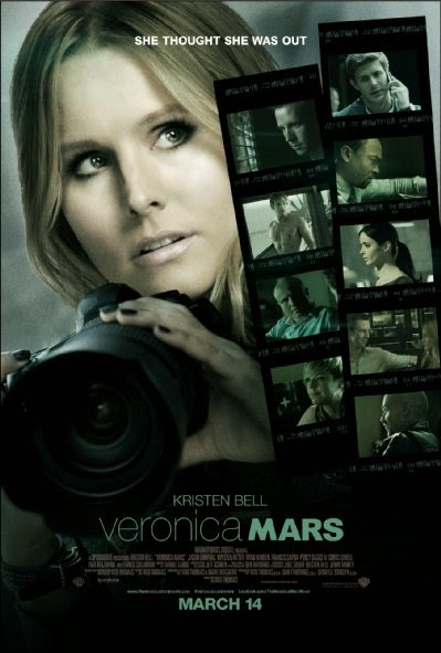 Poster Of English Movie Veronica Mars (2014) Free Download Full New Hollywood Movie Watch Online At alldownloads4u.com