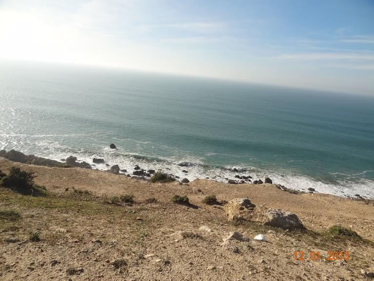 Marrocos e Mauritãnia a Queimar Pneu e Gasolina - Página 2 DSC05491