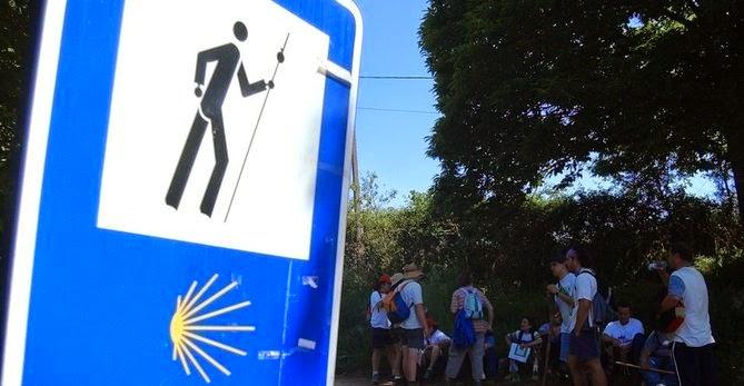 2014, un buen año para el Camino de Santiago en Castilla y León