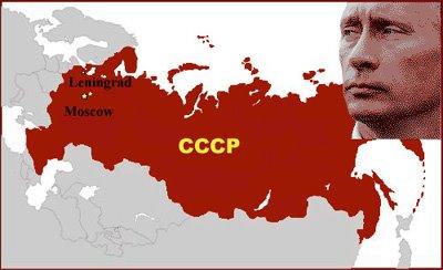 Nova URSS? União Eurasiana será uma realidade até 2015, afirma Putin