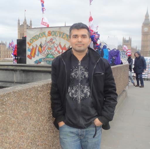 Mohit Acharya Photo 7