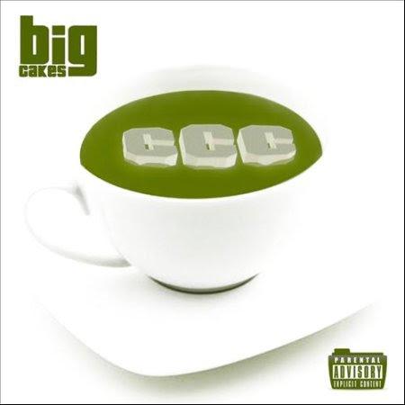 Big Cakes - CCC
