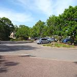 The Shores Way car park (389342)