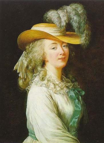 Jeanne Bécu Comtesse du Barry