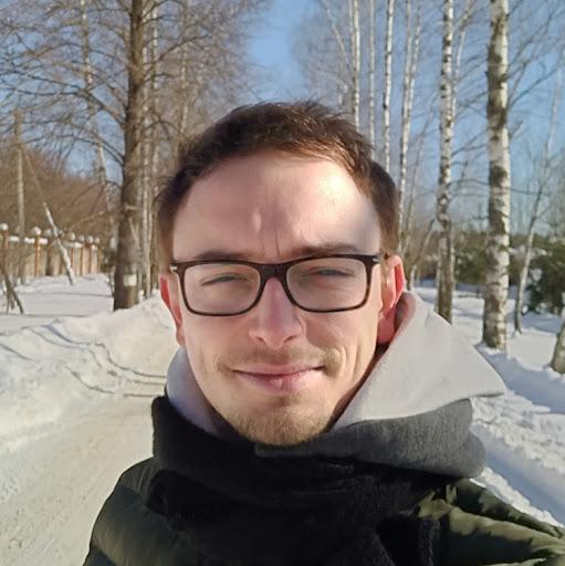 Егор Караяни