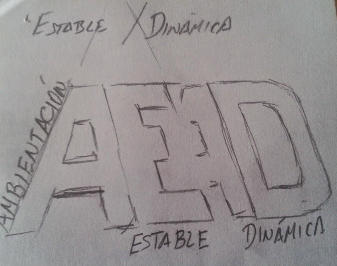 Boceto de logotipos