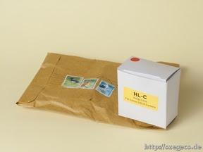 A csomag tartalma...