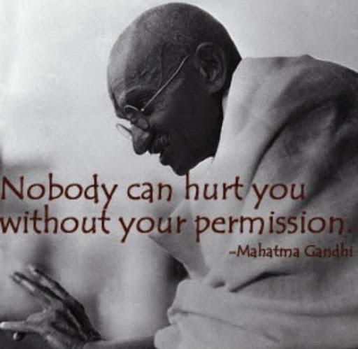 Gandhi Quotes About Listening. QuotesGram