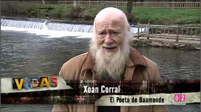 Xoan Corral | Cercud Baamonde