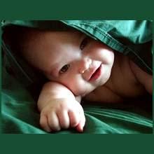 Ранній розвиток дитини: від народження до року