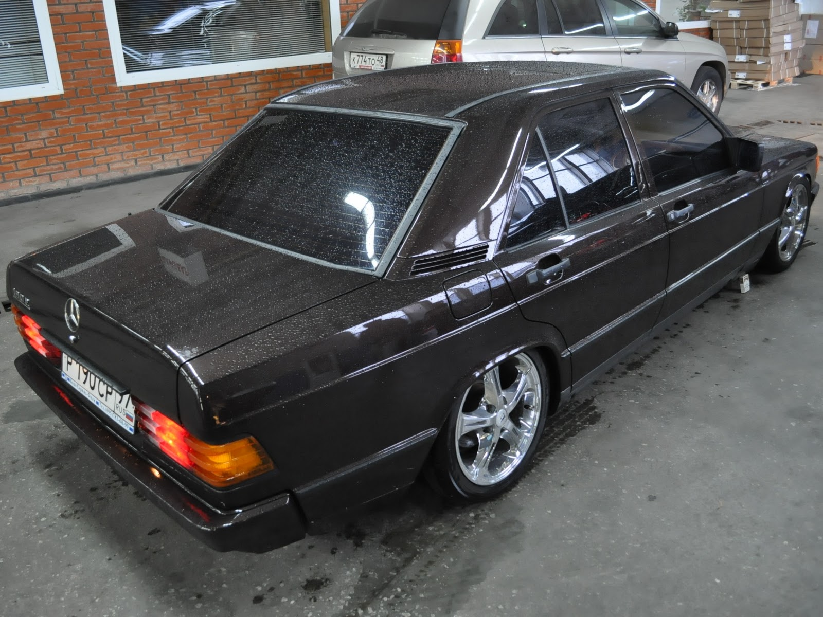 mercedes benz 190e w201 hydraulics tuning benztuning. Black Bedroom Furniture Sets. Home Design Ideas